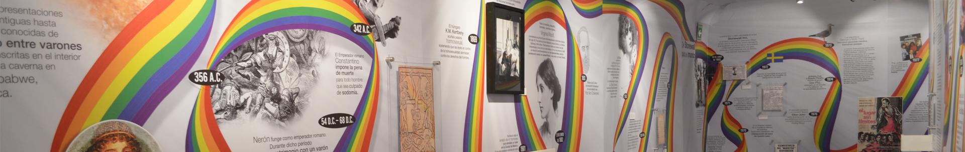 """""""LGBT+. Identidad, amor y Sexualidad"""""""