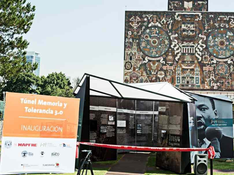 Túnel 2.0.  Voluntarios en el Ayuntamiento de Poza Rica, Veracruz.